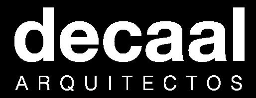 decaal | ARQUITECTOS